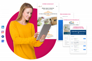 solutions numériques clé en main - beez media agence web essonne